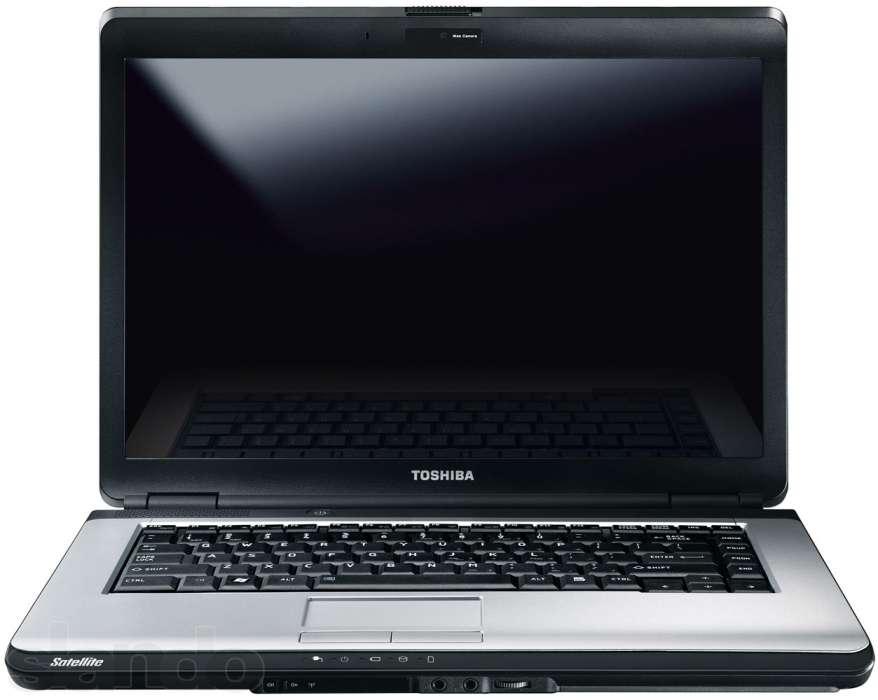Как подобрать матрицу для ноутбука Toshiba