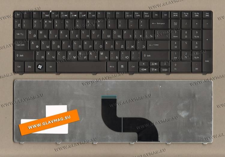 Как сделать на ноутбуке windows 7 acer